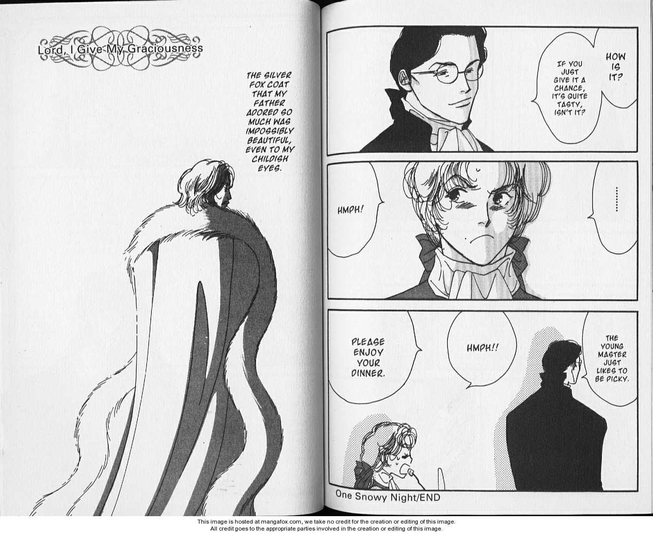 Ai towa Yoru ni Kizuku Mono 7 Page 1