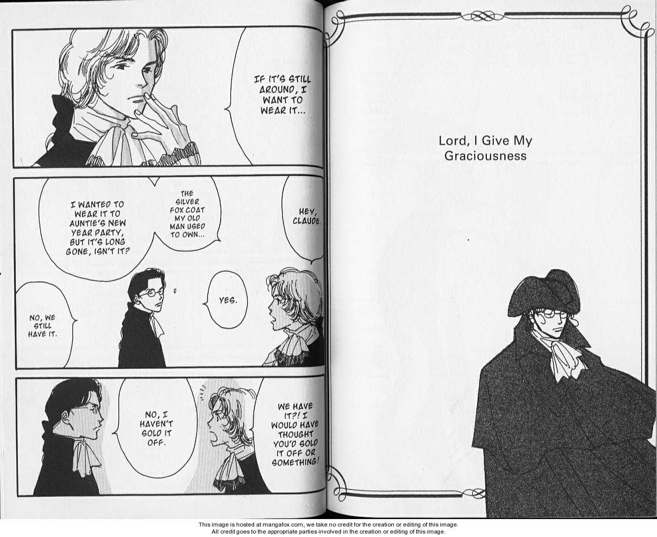 Ai towa Yoru ni Kizuku Mono 7 Page 2