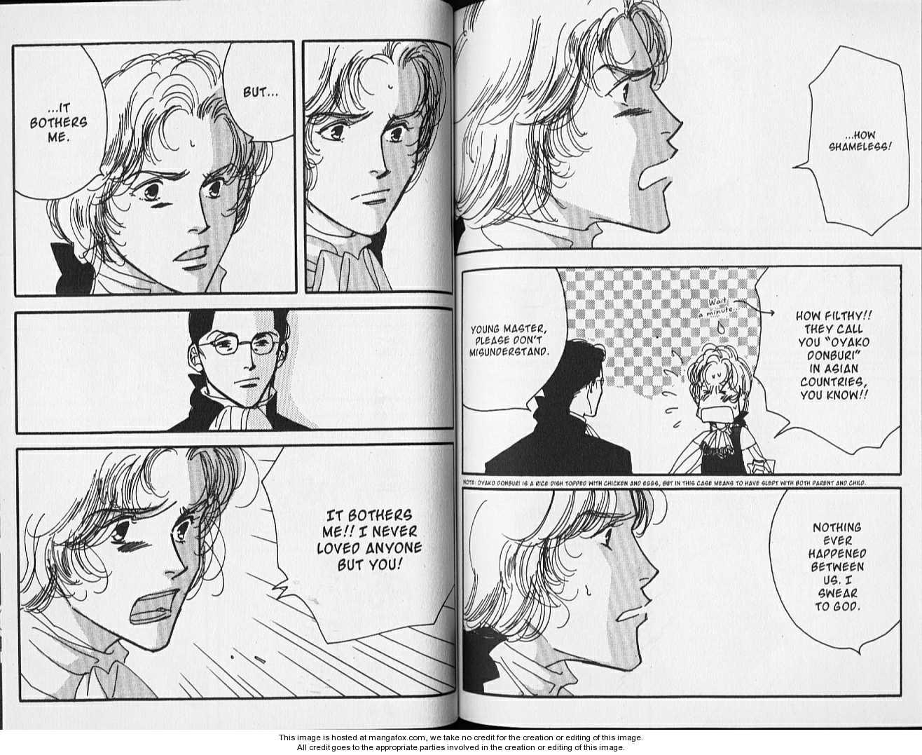 Ai towa Yoru ni Kizuku Mono 7 Page 4
