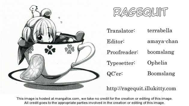 Hibiki's Magic 1 Page 1