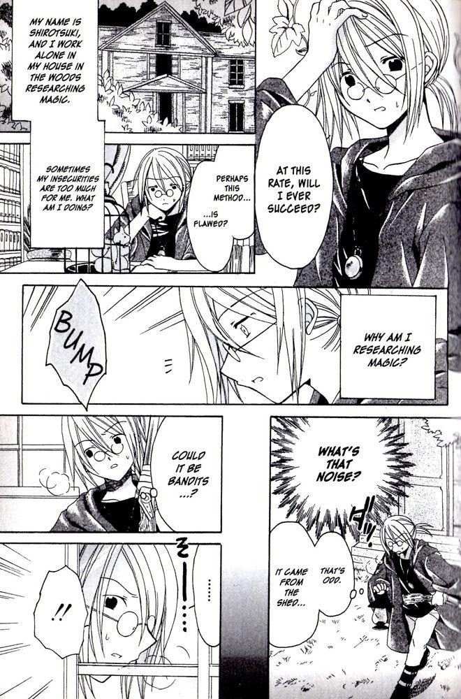 Hibiki's Magic 11.5 Page 4