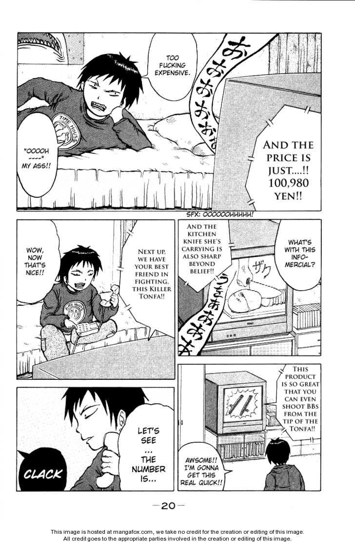 Dero Dero 3 Page 3