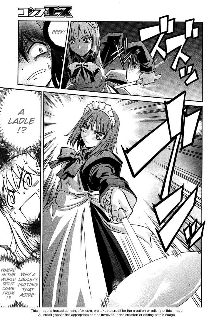 Melty Blood ACT:2 6 Page 3