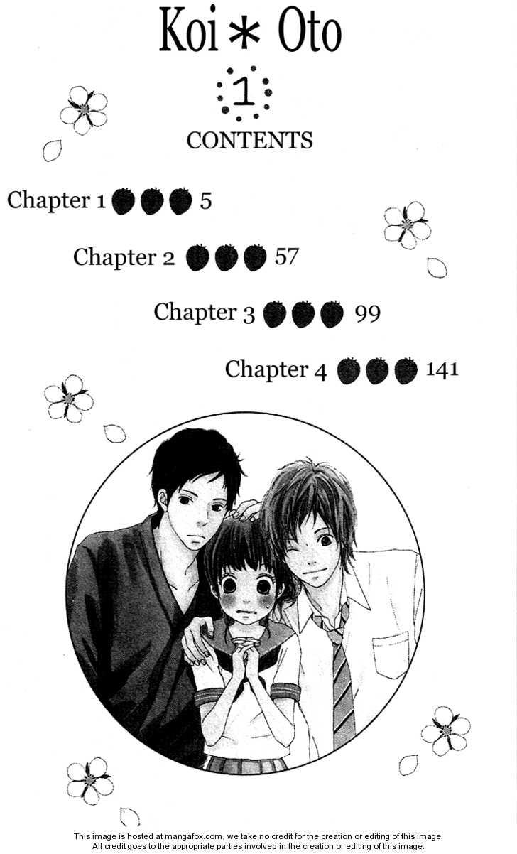 Koi Oto 1 Page 2