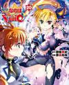 Magical Girl Lyrical Nanoha ViVid