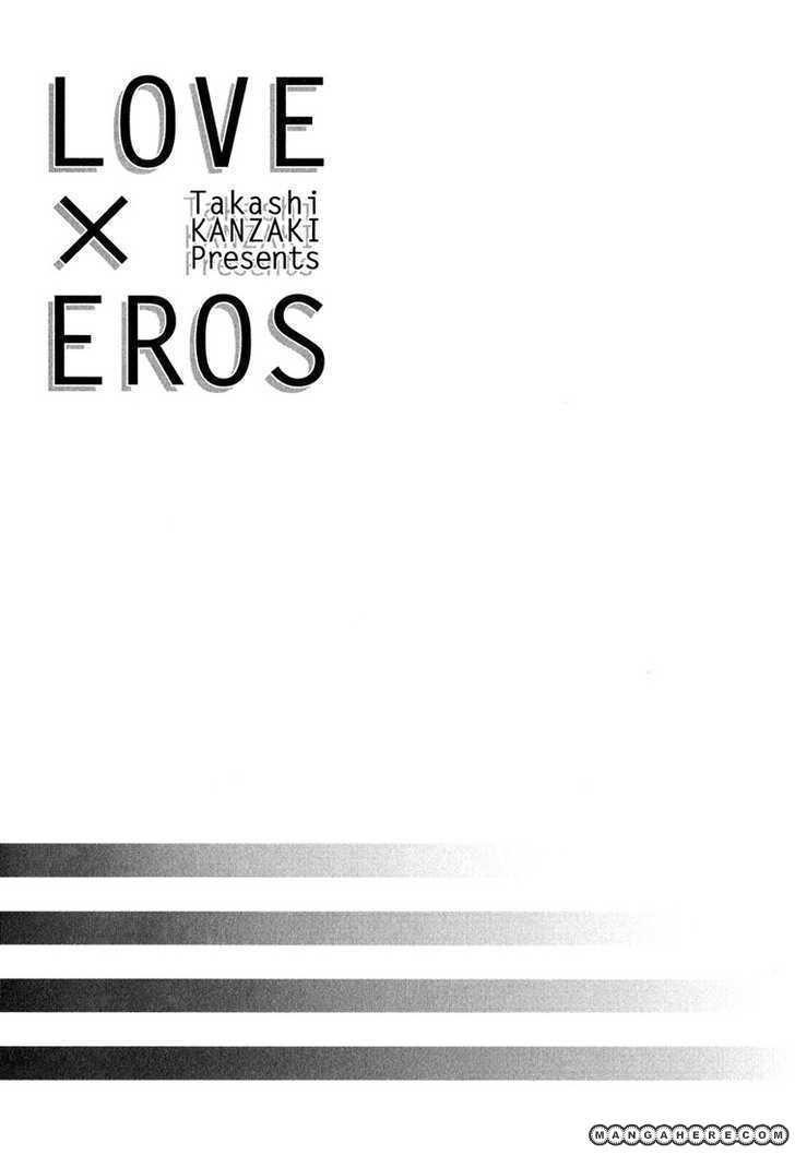 Love x Ero 10 Page 1