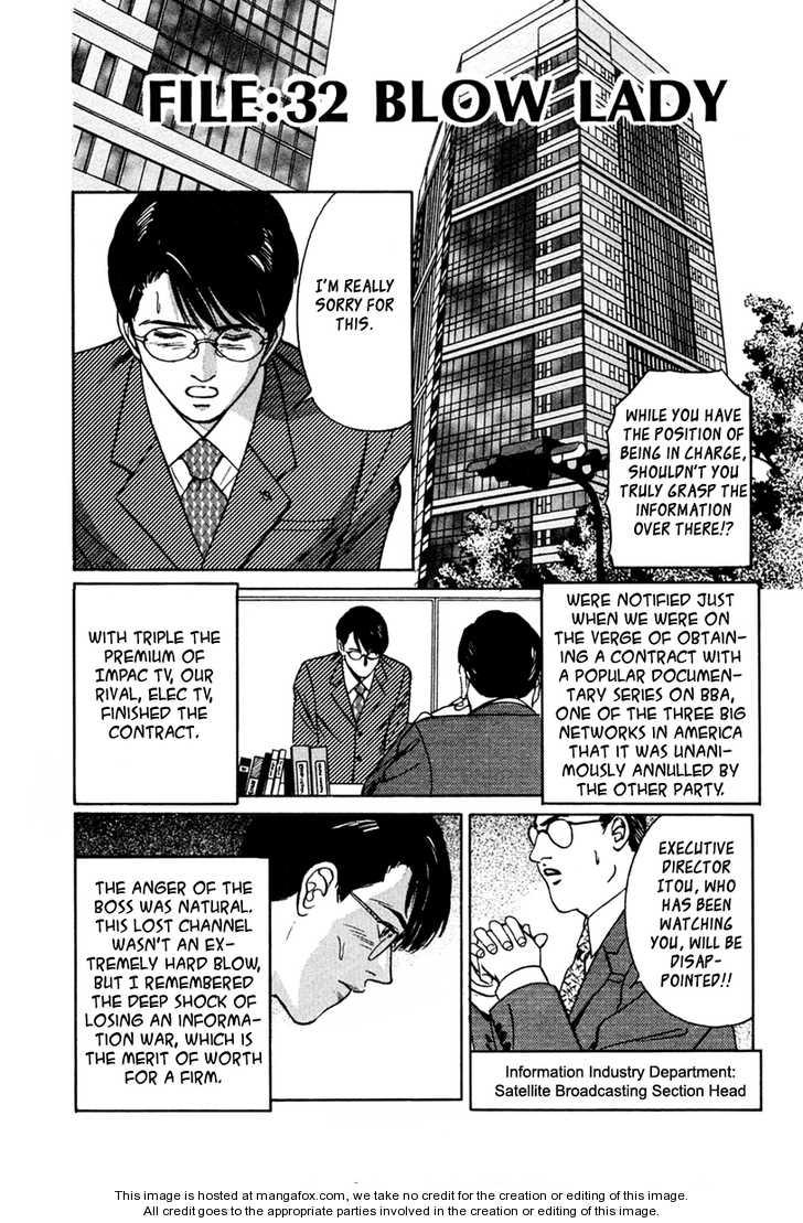 Desire (KOTANI Kenichi) 32 Page 2