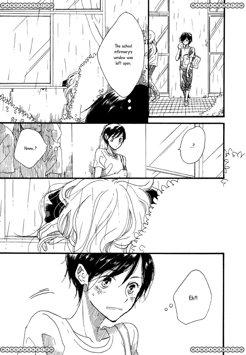 Tsubomi 1 Page 4