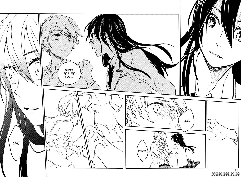 Tsubomi 5 Page 3