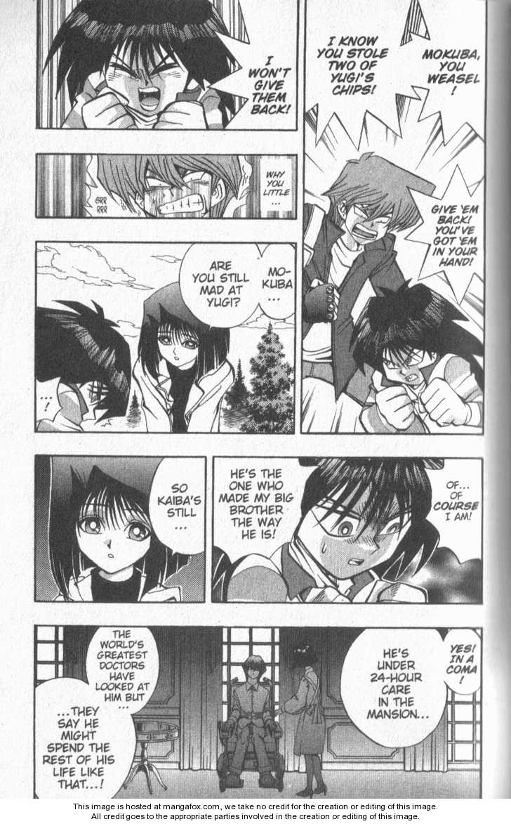 Yu-Gi-Oh! Duelist 15 Page 3