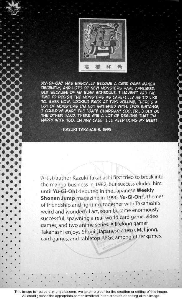 Yu-Gi-Oh! Duelist 29 Page 2