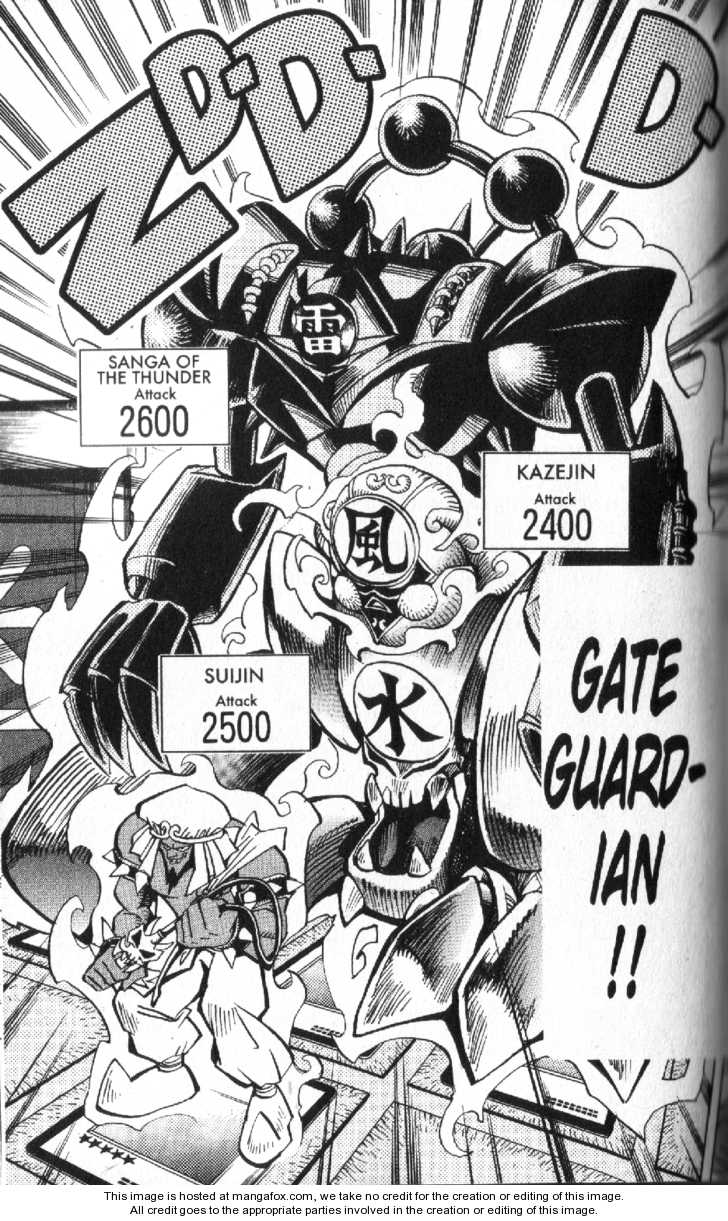 Yu-Gi-Oh! Duelist 37 Page 2