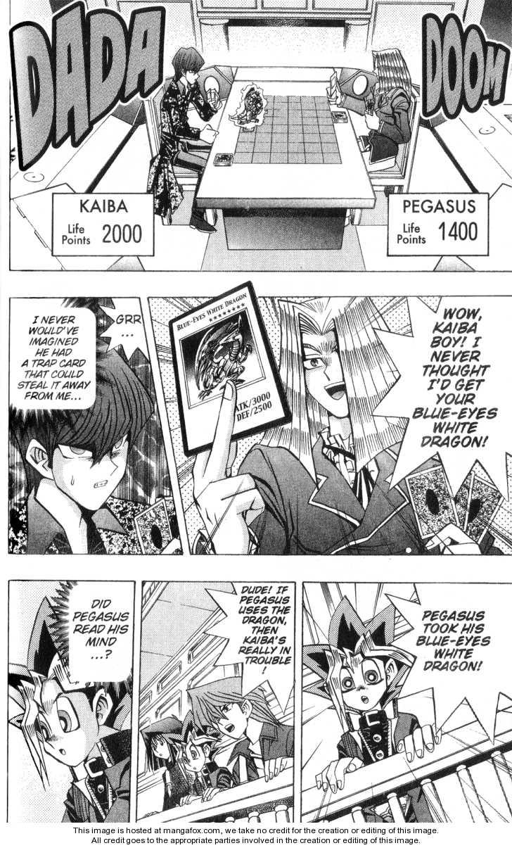 Yu-Gi-Oh! Duelist 50 Page 2