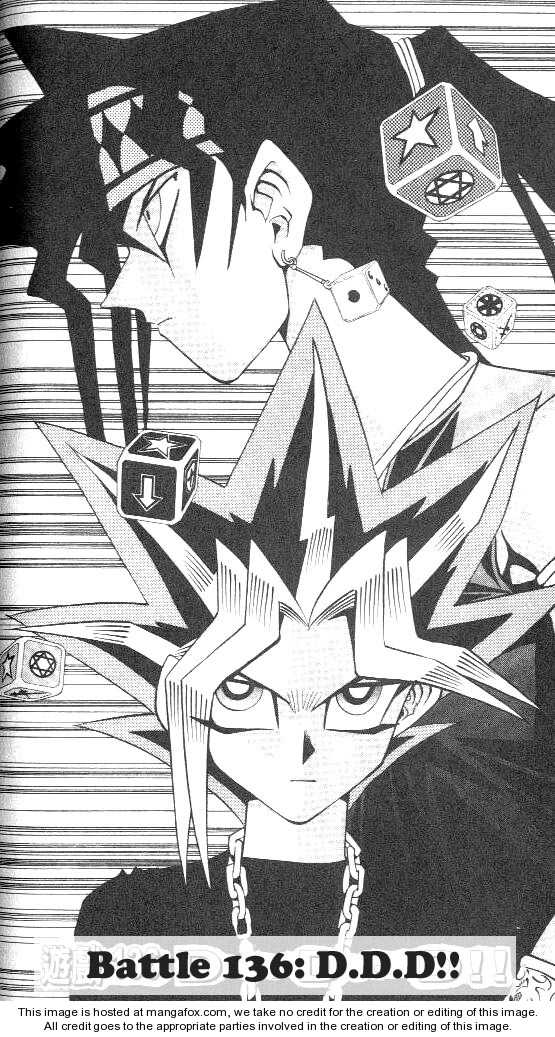 Yu-Gi-Oh! Duelist 77 Page 2