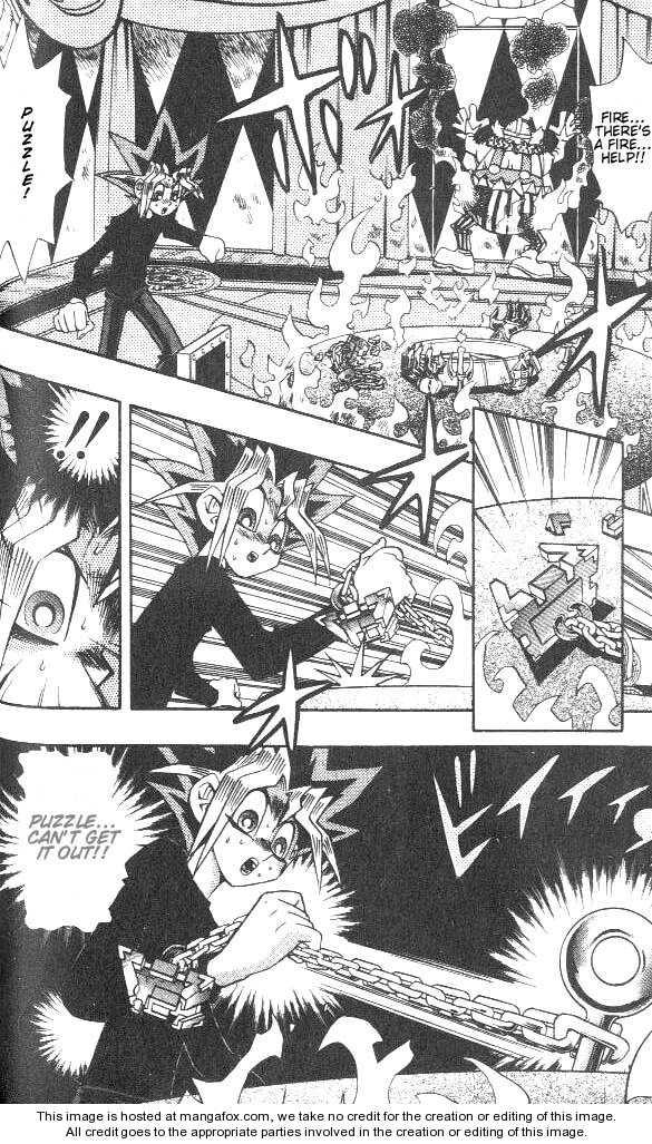 Yu-Gi-Oh! Duelist 86 Page 2