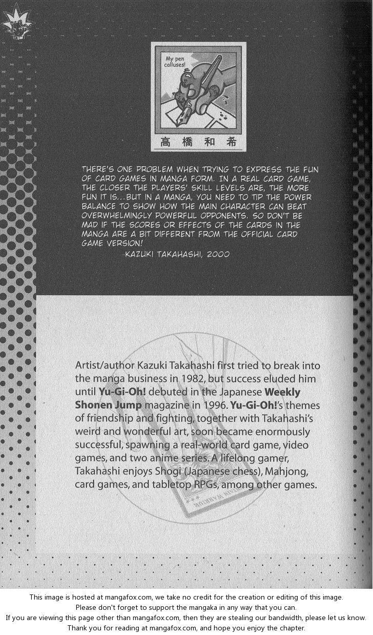 Yu-Gi-Oh! Duelist 102 Page 3