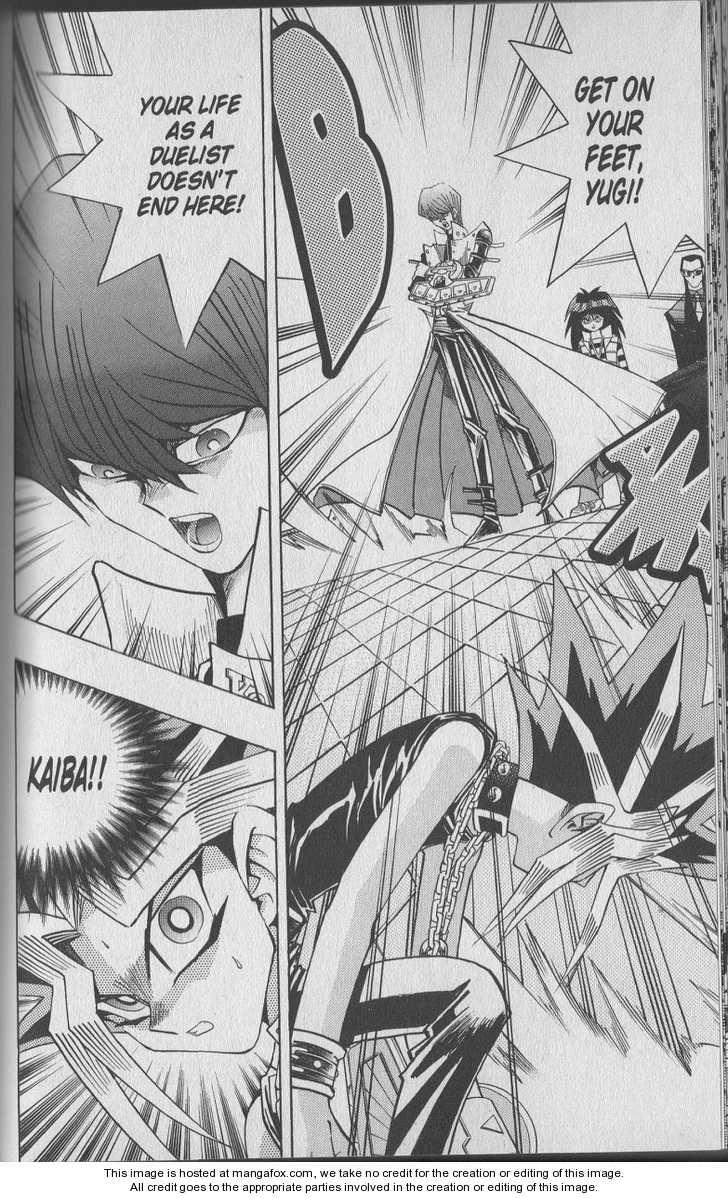 Yu-Gi-Oh! Duelist 116 Page 2
