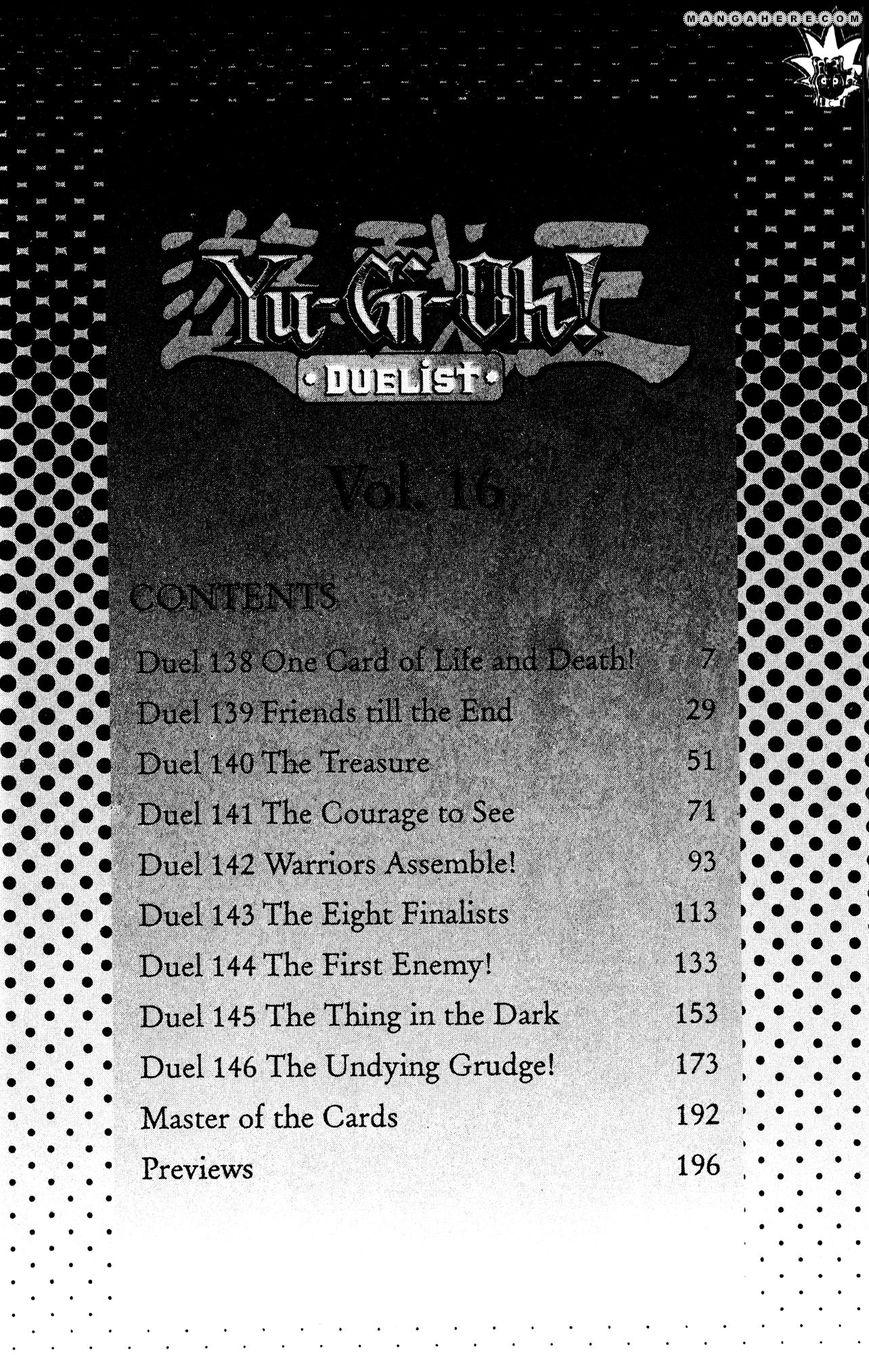 Yu-Gi-Oh! Duelist 138 Page 3