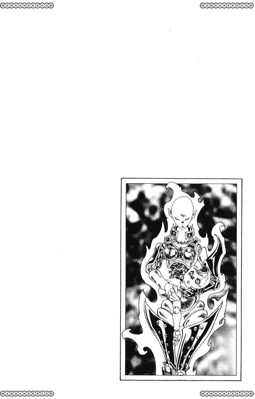 Yu-Gi-Oh! Duelist 146 Page 1