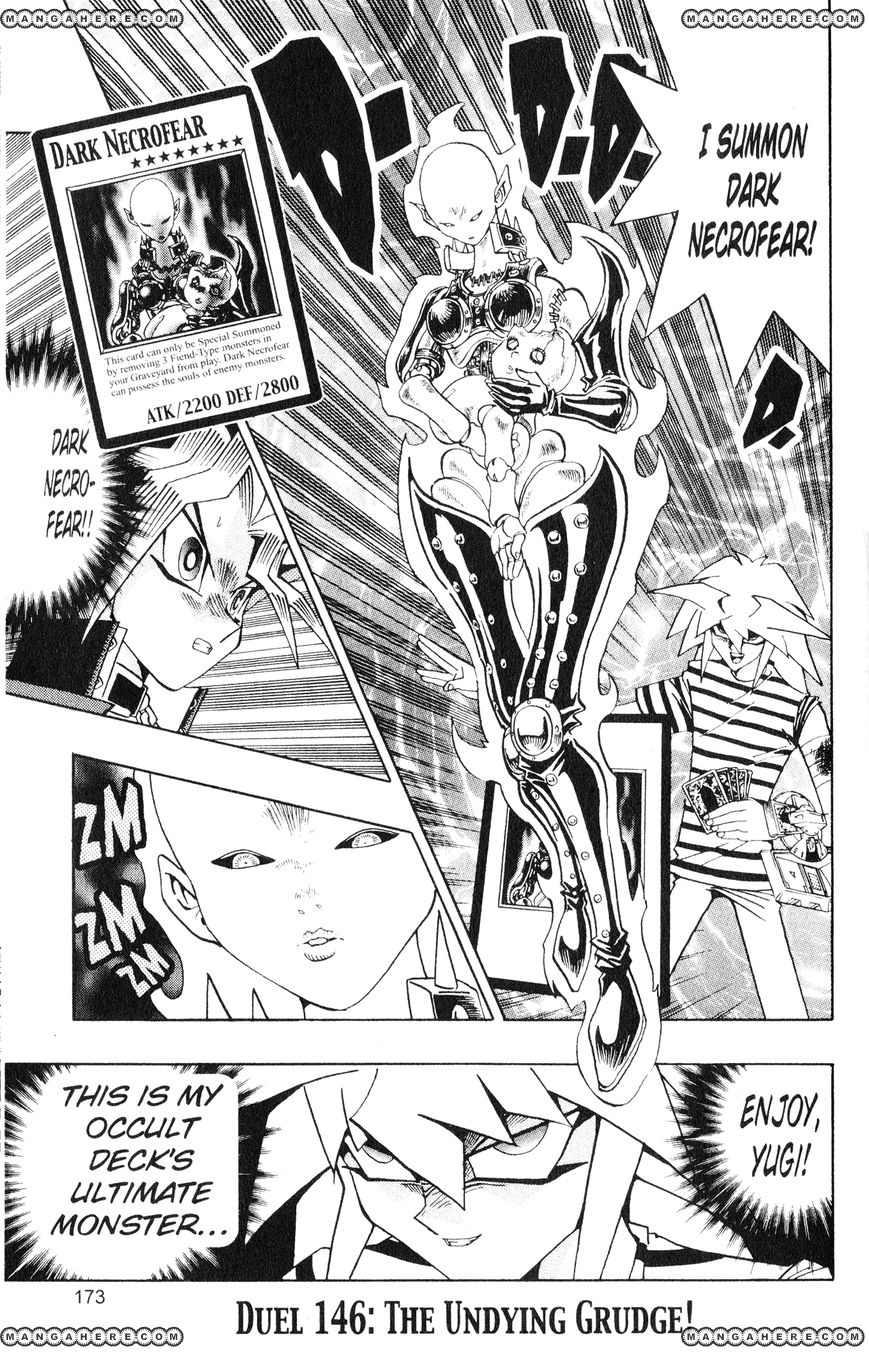 Yu-Gi-Oh! Duelist 146 Page 2