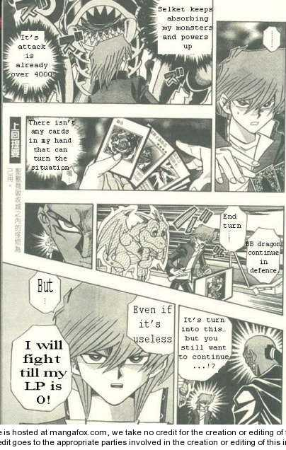 Yu-Gi-Oh! Duelist 156 Page 2