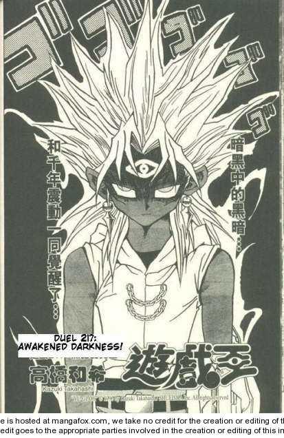 Yu-Gi-Oh! Duelist 158 Page 2