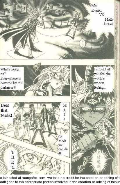 Yu-Gi-Oh! Duelist 160 Page 2