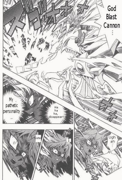 Yu-Gi-Oh! Duelist 178 Page 2