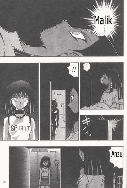 Yu-Gi-Oh! Duelist 178 Page 3