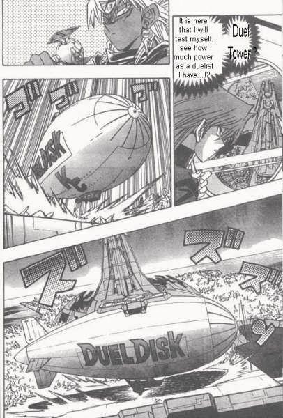 Yu-Gi-Oh! Duelist 179 Page 4