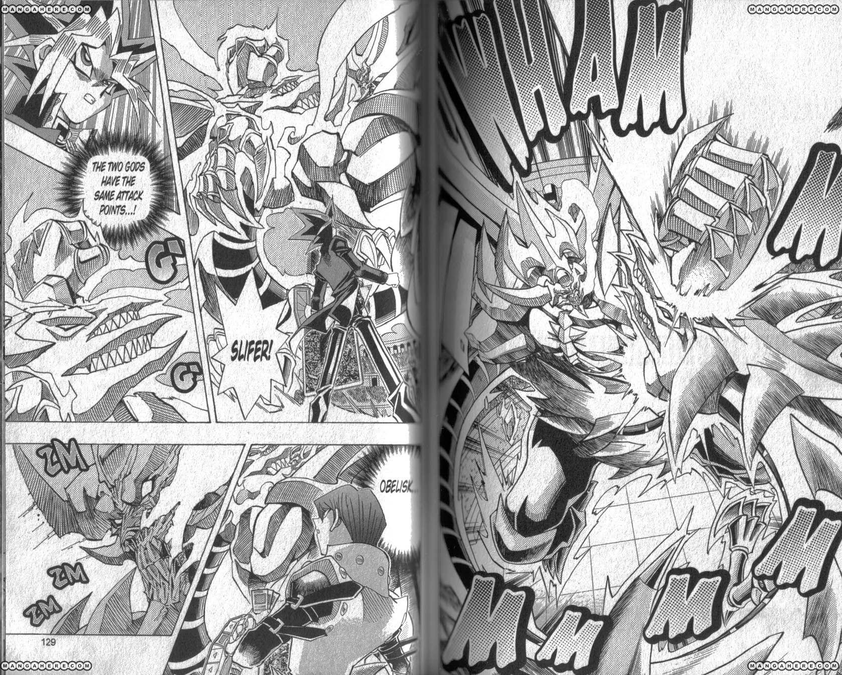 Yu-Gi-Oh! Duelist 198 Page 2