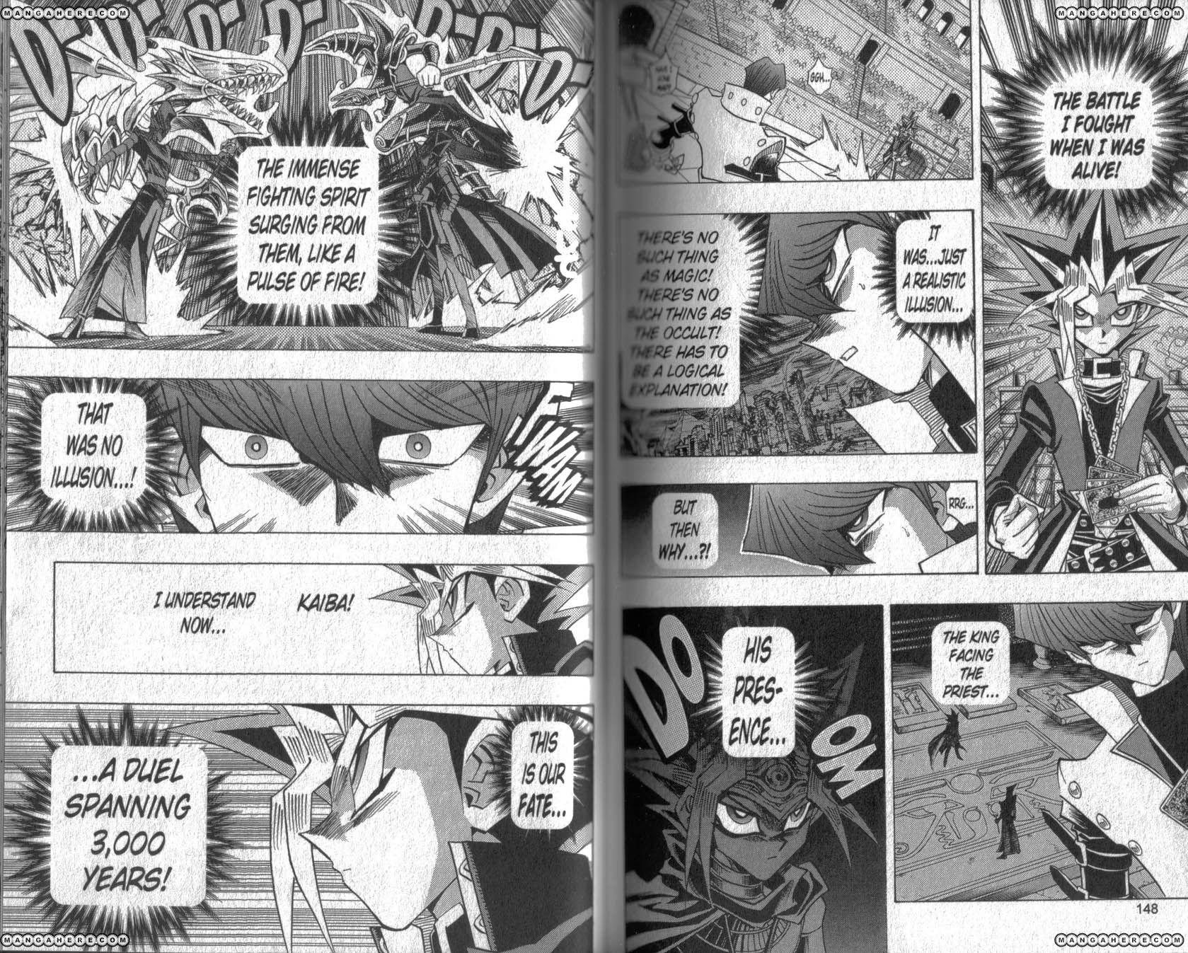 Yu-Gi-Oh! Duelist 199 Page 2