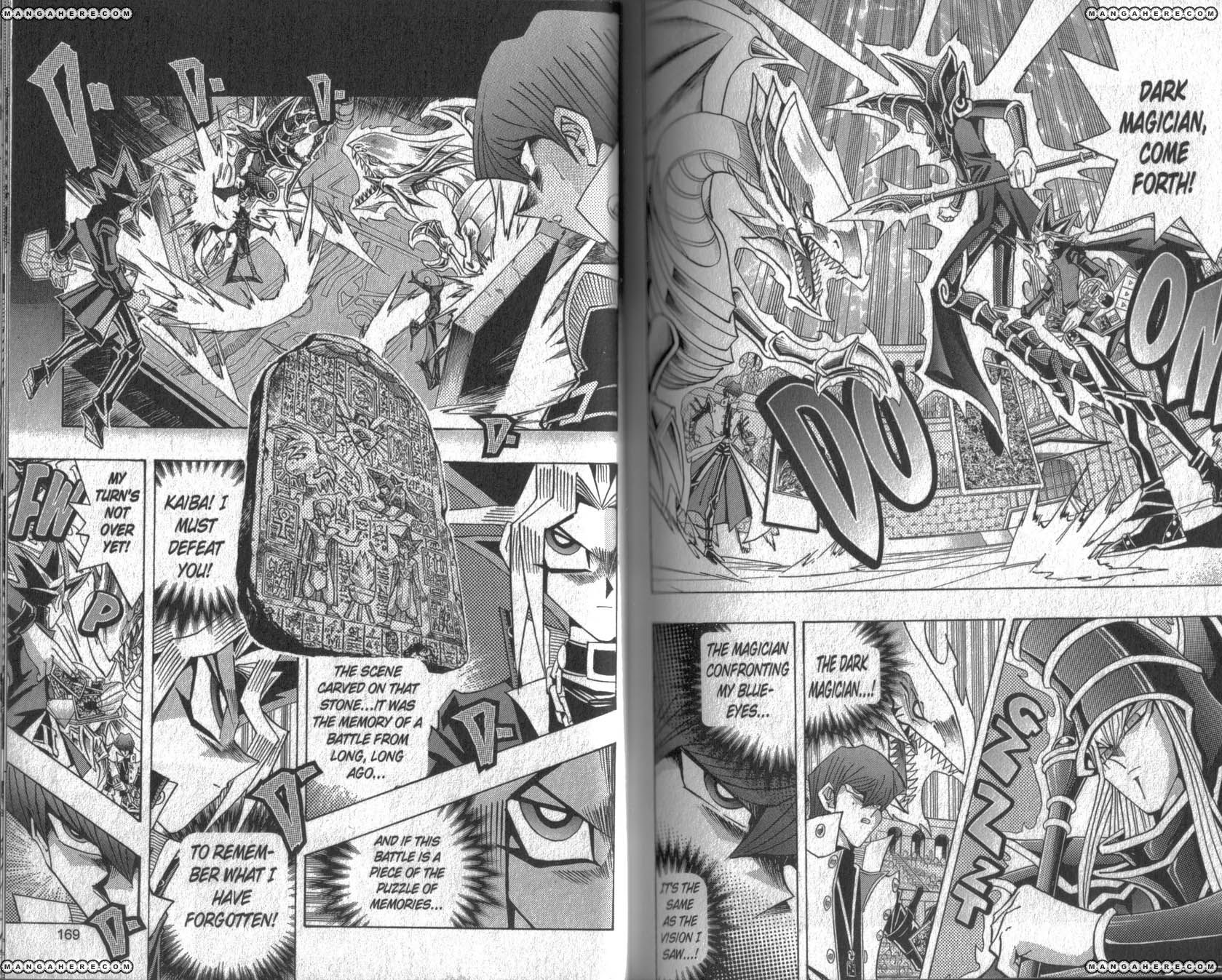 Yu-Gi-Oh! Duelist 200 Page 2