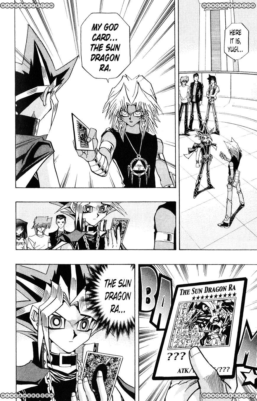 Yu-Gi-Oh! Duelist 218 Page 3