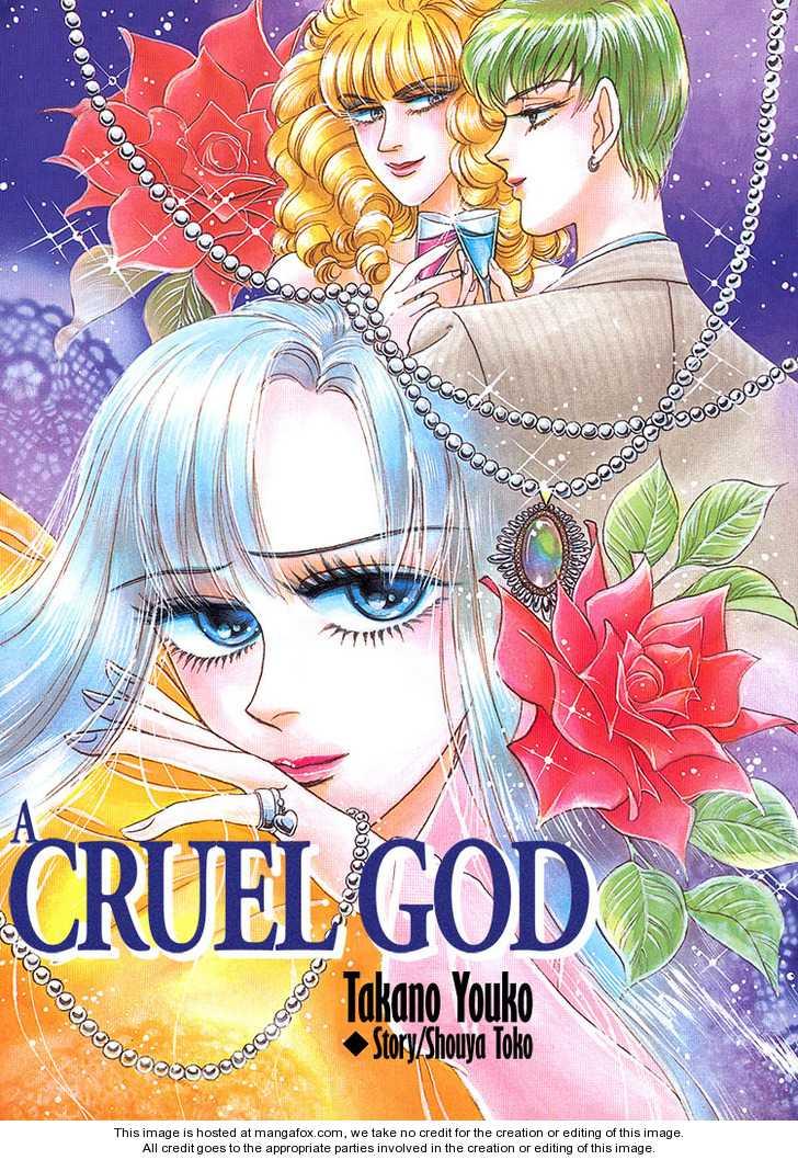 A Cruel God 1 Page 1