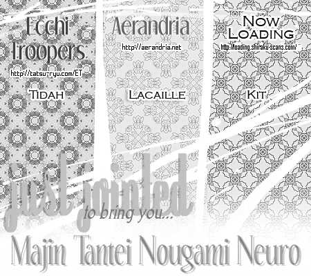 Majin Tantei Nougami Neuro 15 Page 2