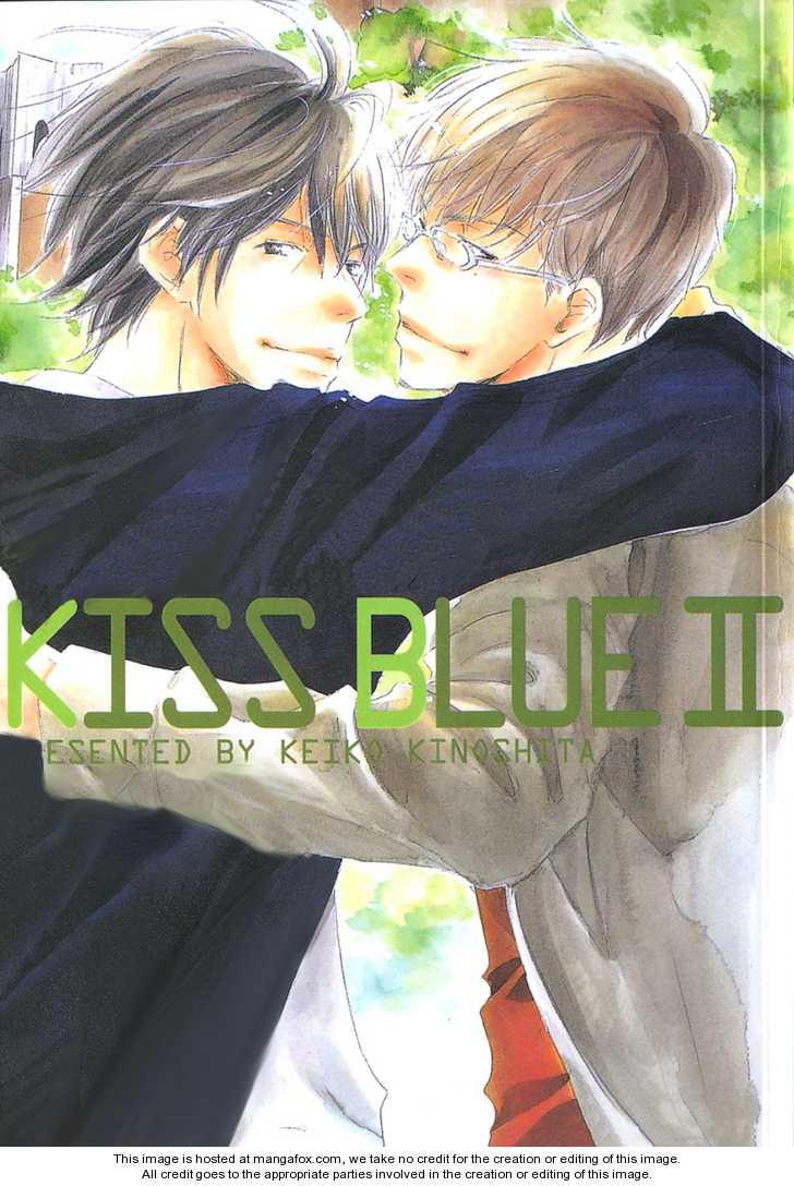 Kiss Blue 5 Page 2