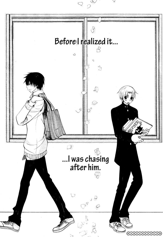 Sekaiichi Hatsukoi 6 Page 2