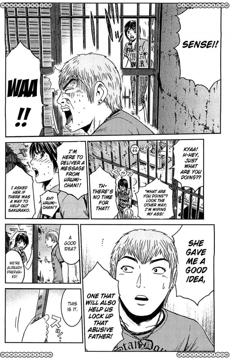 GTO - Shonan 14 Days 59 Page 3