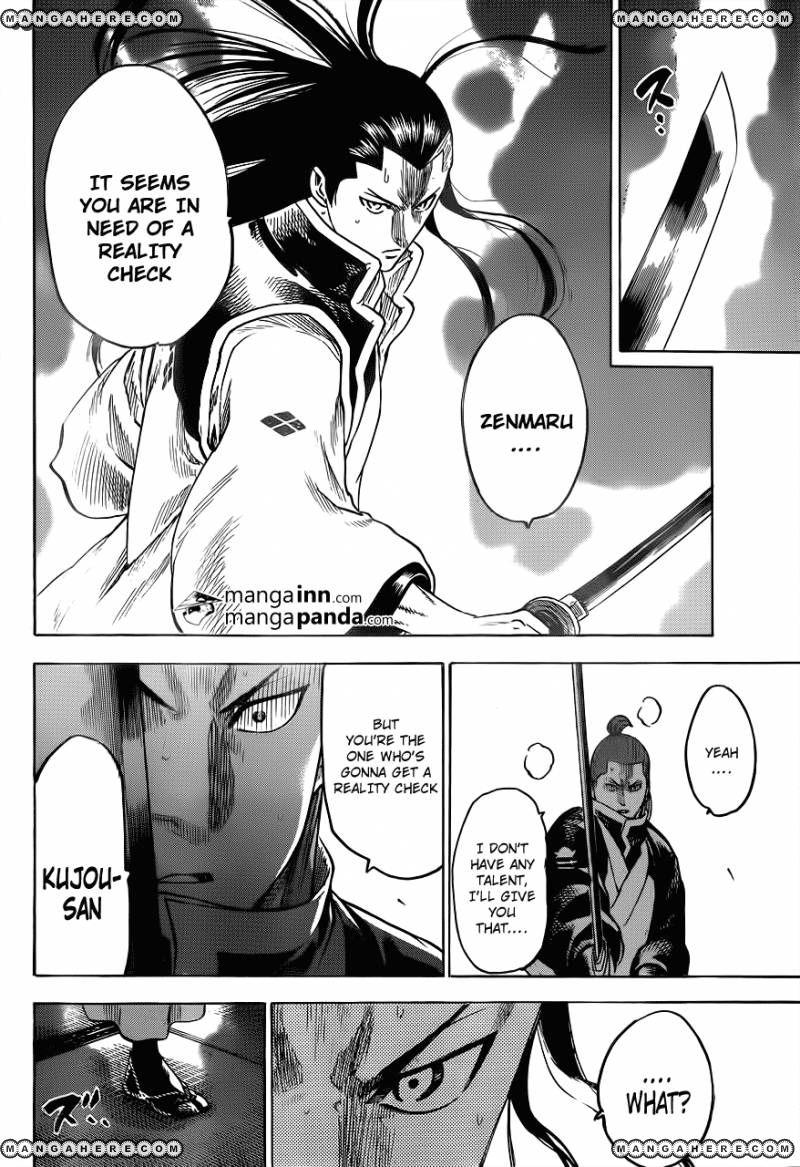 Gamaran 188 Page 2