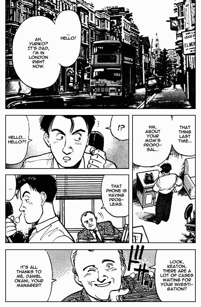 Master Keaton 4 Page 2