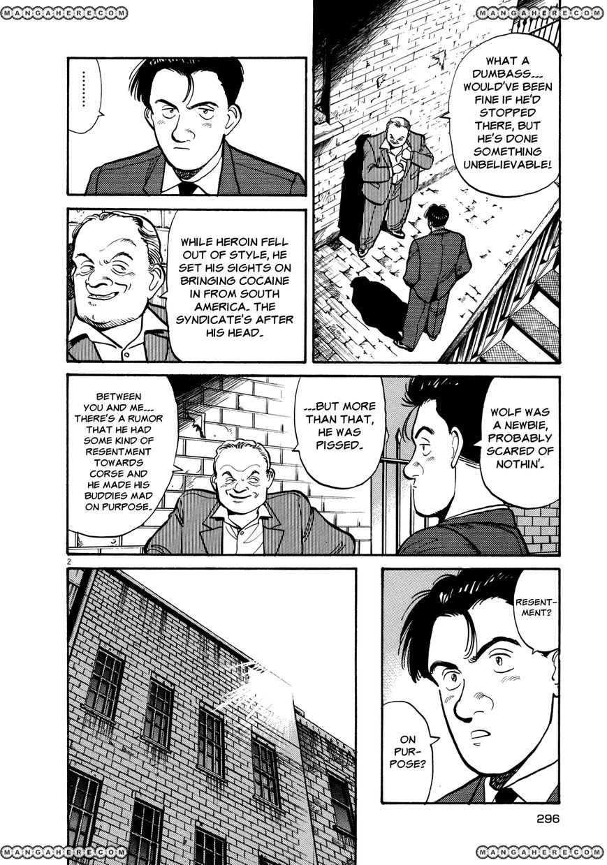 Master Keaton 12 Page 2