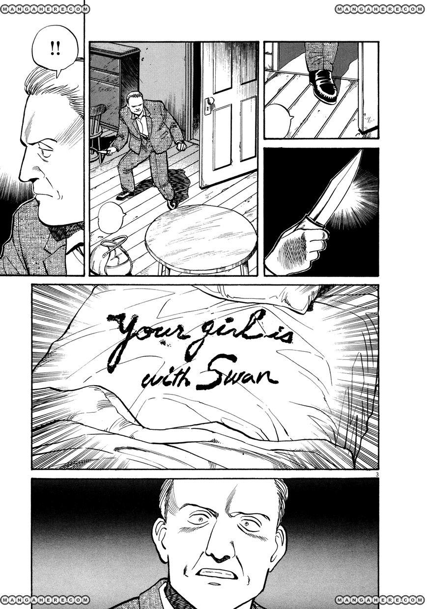 Master Keaton 12 Page 3