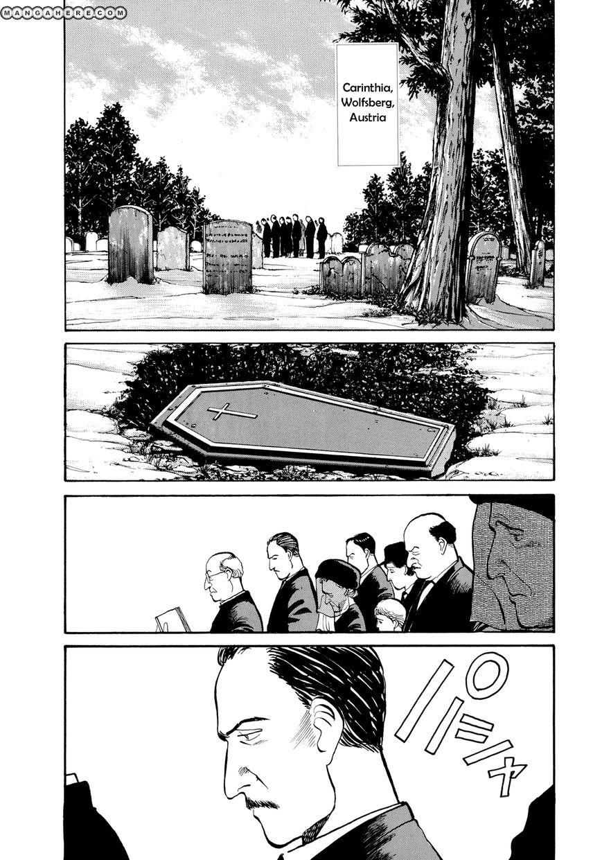 Master Keaton 16 Page 2