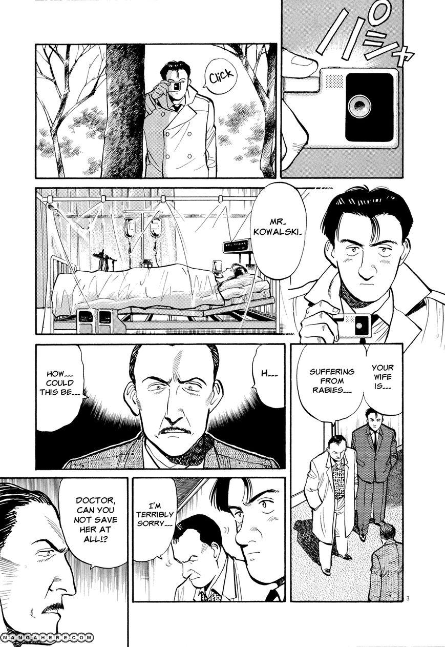 Master Keaton 16 Page 3