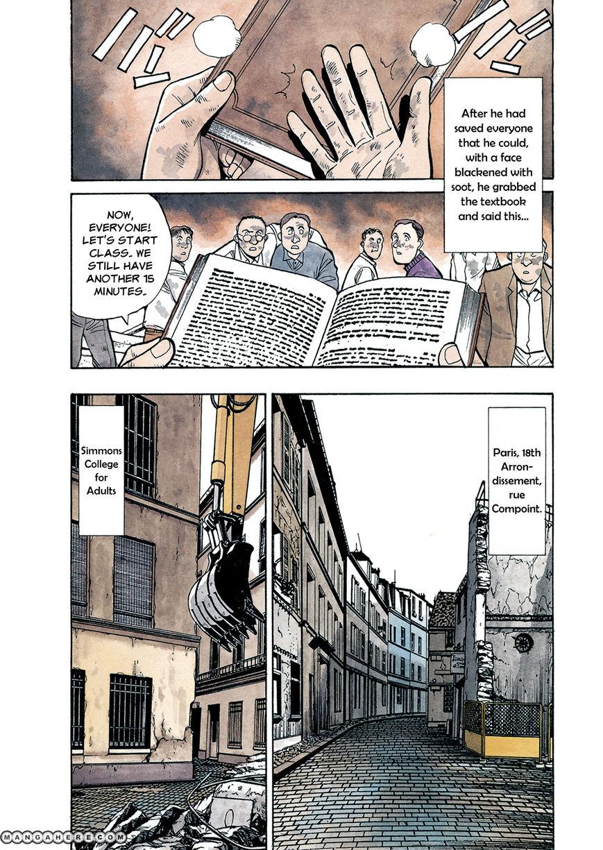 Master Keaton 17 Page 2