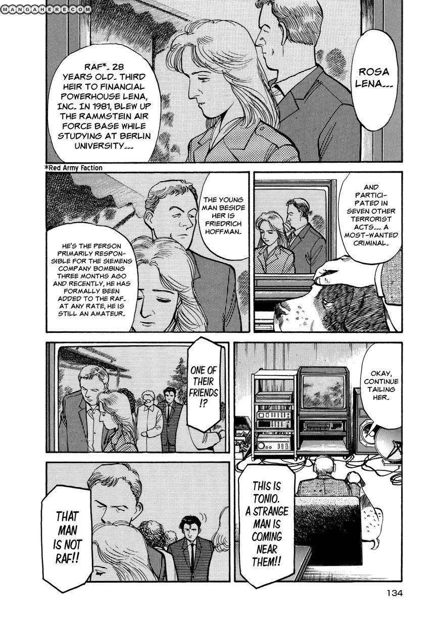 Master Keaton 18 Page 2