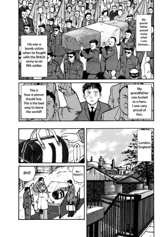 Master Keaton 30 Page 2