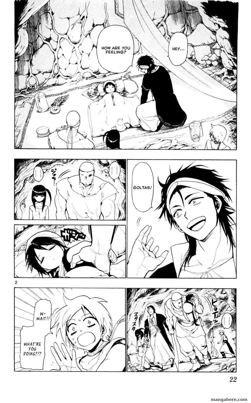 Magi 9 Page 2