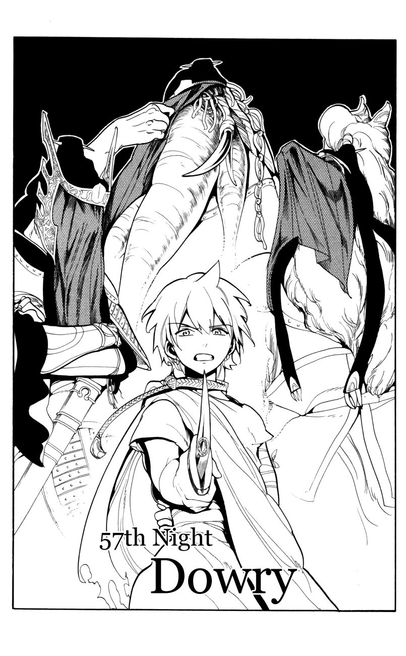 Magi 57 Page 2